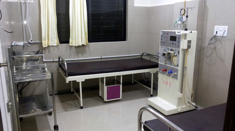 Welcome To Vakratunda Multispecialty Hospital Vakratunda